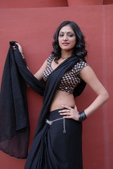Indian Actress Haripriya Hot Sexy Images Set-2  (10)