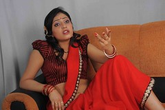 Indian Actress Haripriya Hot Sexy Images Set-1  (82)