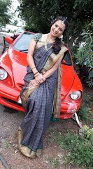 INDIAN KANNADA ACTRESS VANISHRI PHOTOS SET-1 (82)