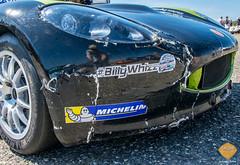 British racefestival Zandvoort 2017-19