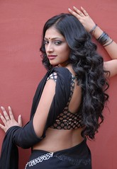 Indian Actress Haripriya Hot Sexy Images Set-1  (48)