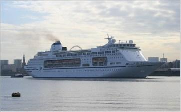 Afbeeldingsresultaat voor MV Columbus