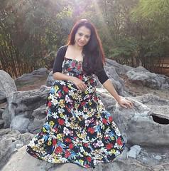 INDIAN KANNADA ACTRESS VANISHRI PHOTOS SET-1 (66)