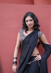 Indian Actress Haripriya Hot Sexy Images Set-1  (55)