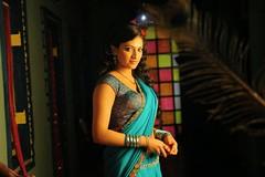 Indian Actress Haripriya Hot Sexy Images Set-1  (97)