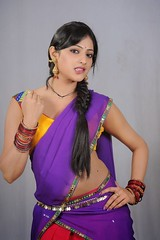 Indian Actress Haripriya Hot Sexy Images Set-1  (69)