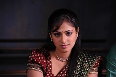 Indian Actress Haripriya Hot Sexy Images Set-2  (98)