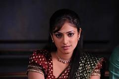 Indian Actress Haripriya Hot Sexy Images Set-2  (98)