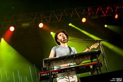 20170715 - James Vincent McMorrow @ Festival Super Bock Super Rock 2017