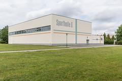 Sporthalle II