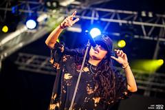 20170714 - Jessie Reyes @ Festival Super Bock Super Rock 2017