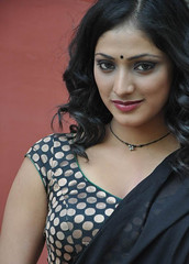 Indian Actress Haripriya Hot Sexy Images Set-1  (5)