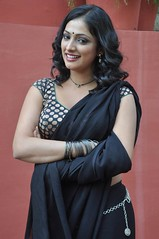 Indian Actress Haripriya Hot Sexy Images Set-1  (84)