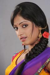 Indian Actress Haripriya Hot Sexy Images Set-1  (68)
