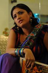Indian Actress Haripriya Hot Sexy Images Set-1  (88)