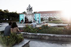 20170726 - Ambiente @ Festival EDPCoolJazz'17