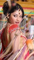 Indian Actress Haripriya Hot Sexy Images Set-2  (79)