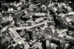 Mission EAST 2017: Any gun you like
