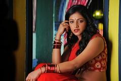 Indian Actress Haripriya Hot Sexy Images Set-2  (60)