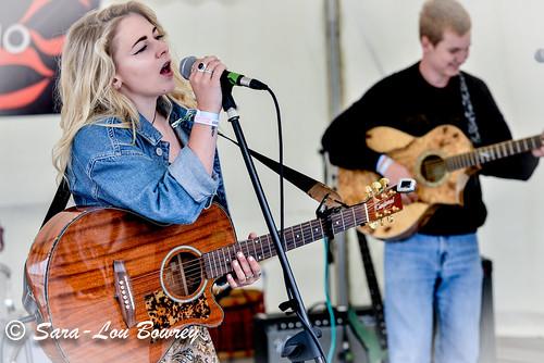 Kaleigh Ann Band