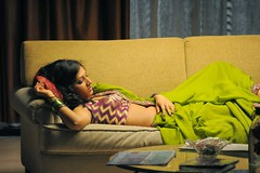 Indian Actress Haripriya Hot Sexy Images Set-1  (100)