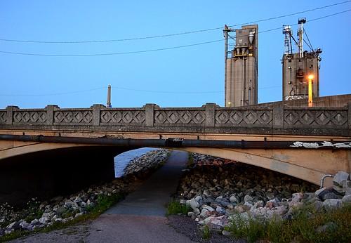 Mayo Bridge