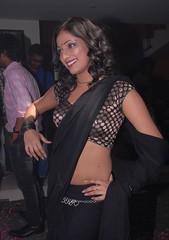 Indian Actress Haripriya Hot Sexy Images Set-1  (52)