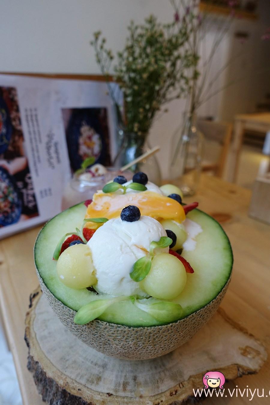 baker gonna bake,Baker Gonna Bake Cafe,曼谷冰品,曼谷咖啡館,曼谷美食,泰國咖啡館 @VIVIYU小世界
