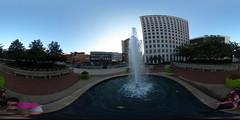 Downtown, Lexington