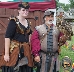 Michigan Renaissance Festival 2017 Revisited Saturday 83