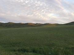 Mongolie 2017