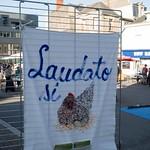 2017 - 23 septembre - Festival LAUDATO SI