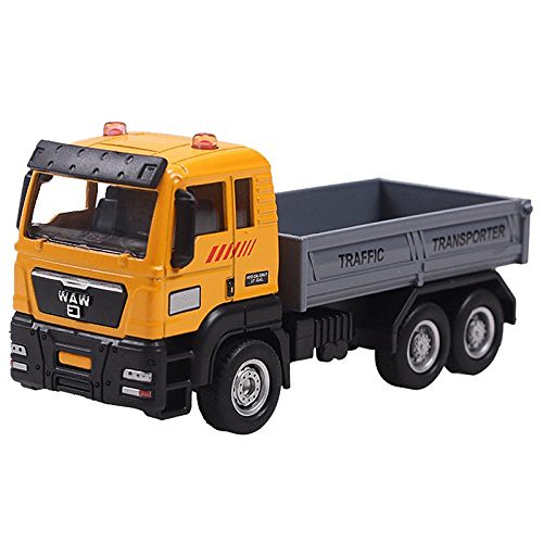 alloy birthdayholiday construction diecast dsstyle friction gifts kids metal model powered push trucks vehicle