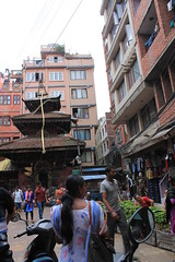 Senderismo por Nepal Grupo Español Rutas por Nepal Cultura del Himalaya - Fotografia Conchi Redondo (314)