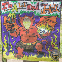 My Trip to Hell 20