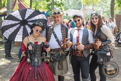 Michigan Renaissance Festival 2017 Revisited Sunday 68