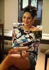 Indian Actress Ragini Dwivedi  Images Set-1   (30)