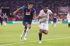 Jornada 1 Liga Santander