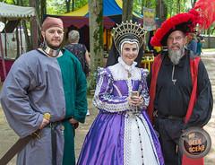 BlackRock Medieval Fest Revisited 2017 24