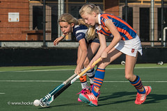 Hockeyshoot20170924_Ypenburg MD2 - hdm MD3_FVDL_Hockey Dames_2985_20170924.jpg