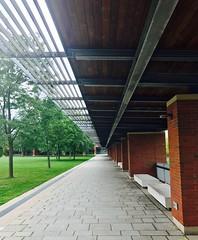 UOIT Campus (2017)