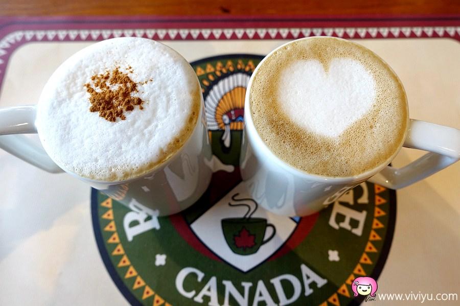 Roots Café,中壢美食,桃園美食,華泰OUTLET,華泰名店城 @VIVIYU小世界
