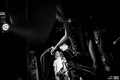 20170907 - Northern Death Cult @ Sabotage Club