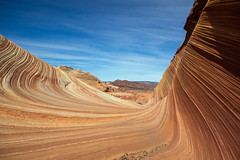 North Coyote Buttes, The Wave
