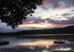 "Susie Congdon - Little York Lake Sunrise <a style=""margin-left:10px; font-size:0.8em;"" href=""http://www.flickr.com/photos/9089158@N06/37390038291/"" target=""_blank"">@flickr</a>"