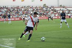 Sevilla Atlético - Cultural Leonesa