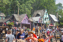 Michigan Renaissance Festival 2017 Revisited Sunday 66