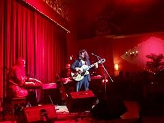 Michele Gurevich at Lula Lounge