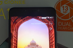 36640244146 2505fb4b78 m - Gionee A1 Plus Smartphone Review