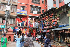 Senderismo por Nepal Grupo Español Rutas por Nepal Cultura del Himalaya - Fotografia Conchi Redondo (312)